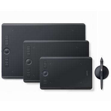 Wacom Intuos Pro Tablets