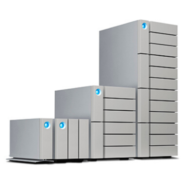 LaCie Raid Storage