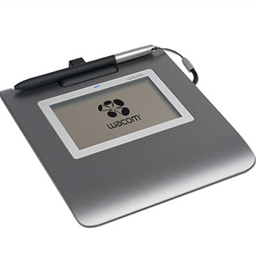 Wacom Sign & Save